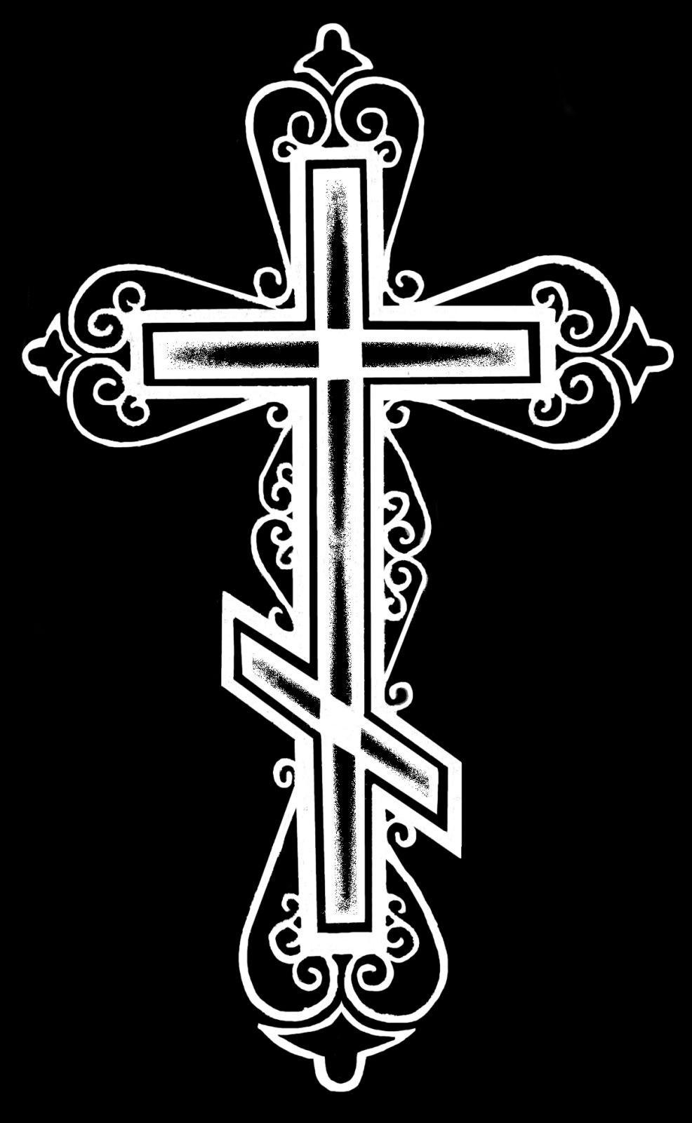Картинки с крестиками на памятники